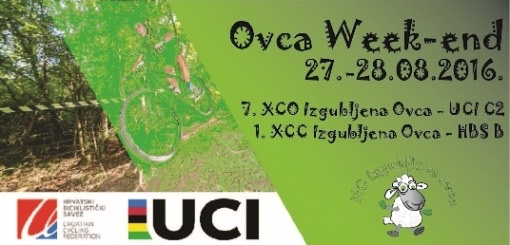 Ovca week-end 2016