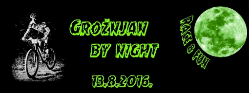 GROZNJAN BY NIGHT 13.08.2016.
