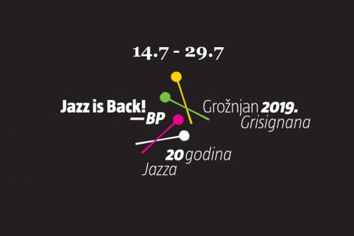 Jazz is Back BP 2019 - PROGRAM